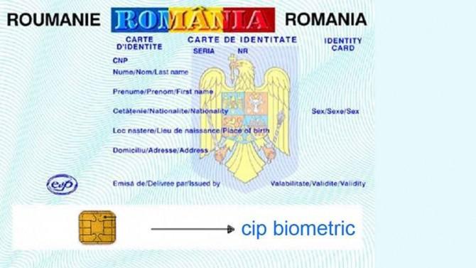 Se modifică standarde de securitate pentru cărțile de identitate