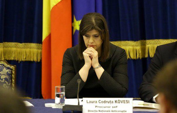 Scenariul sumbru prin care se dorește descalificarea lui Kovesi pentru postul de Procuror Șef European