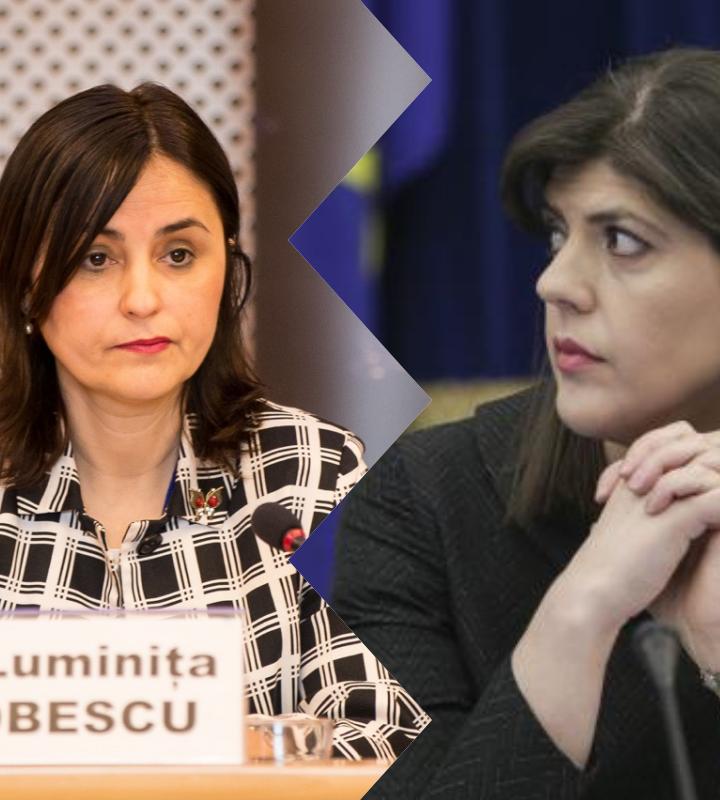 Ambasadorul României nu a votat-o pe Kovesi în Consiliul UE