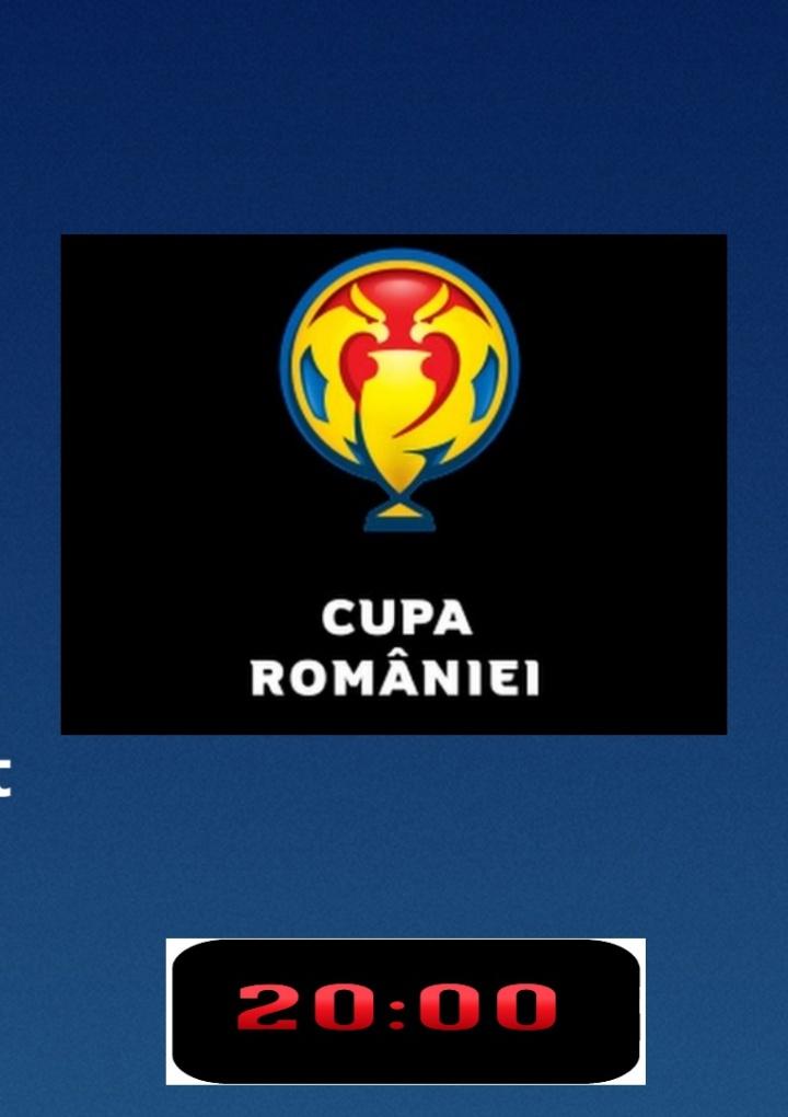 Cupa României un obiectiv important pentru FC Hermannstadt