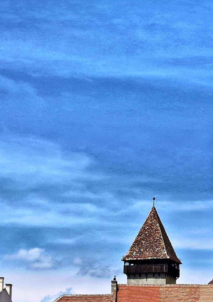 Biserica Evanghelică Sfânta Margareta din Mediaș