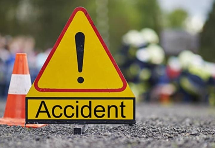 Accident cu două victime la Păltiniș