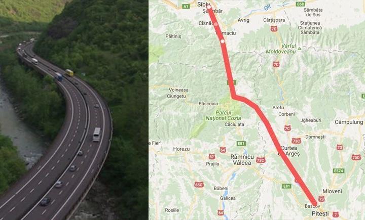 Constructorul care nu își respectă termenele de la Stadionul Municipal blochează începerea lucrărilor la Autostrada Sibiu-Pitești