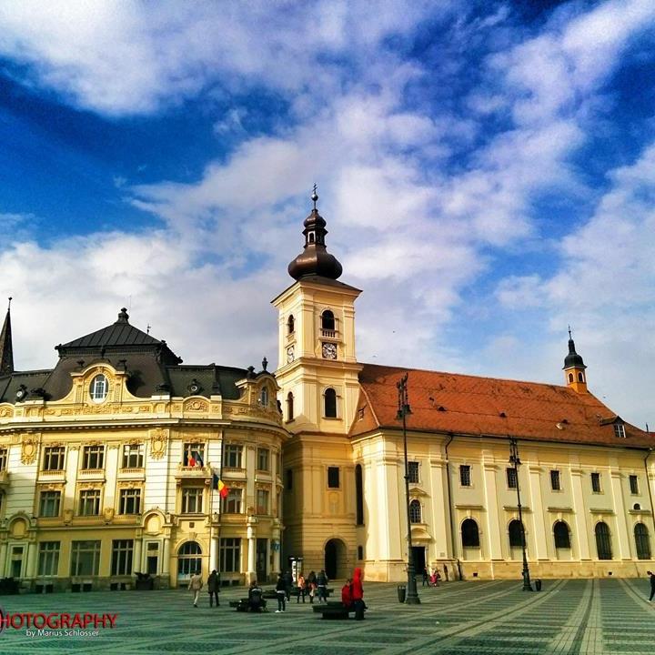 Cum va arăta vremea la Sibiu, în Săptamâna Mare