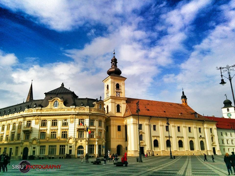 Cum Va Arăta Vremea La Sibiu In Săptamana Mare Sibiu Info