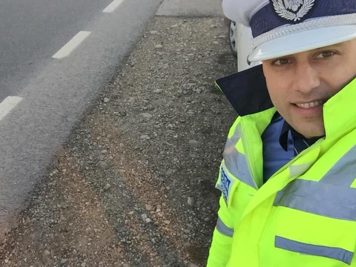 Primul polițist român obligat să plătească daune morale hoțului prin în flagrant