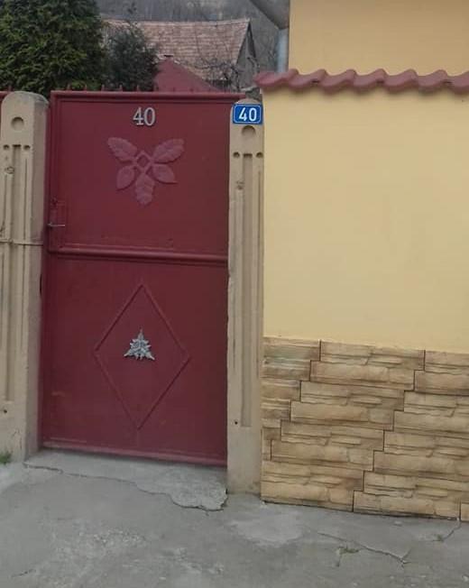 Slimnic, localitatea unde numărul de casă se dublează