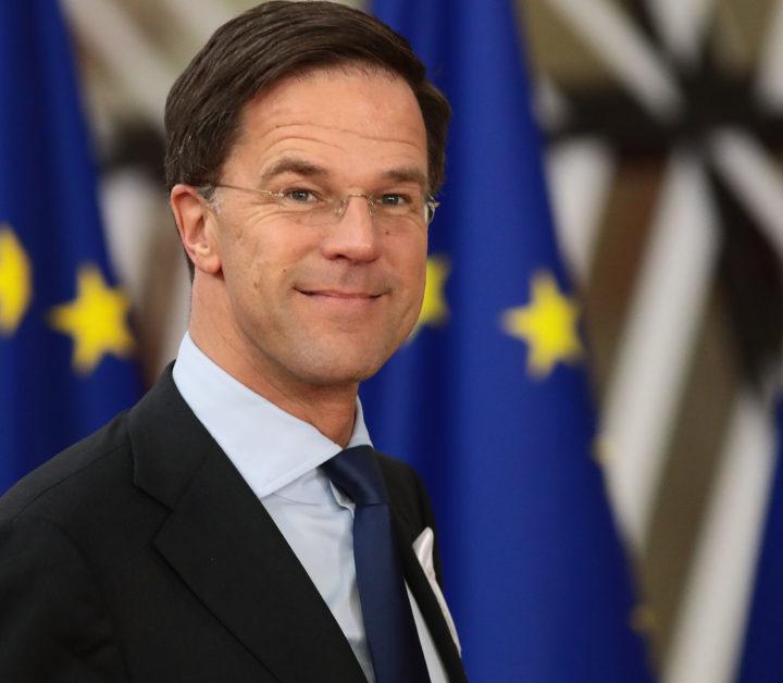 """Premierul olandez Mark Rutte: """"România nu este pregătită să intre în spaţiul Schengen"""""""