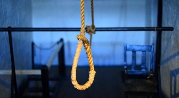 Criminalul polițistului din Timiș s-a spânzurat în celulă