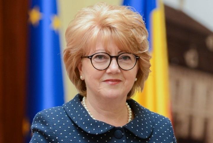 Astrid Fodor se întoarce în fotoliul de primar