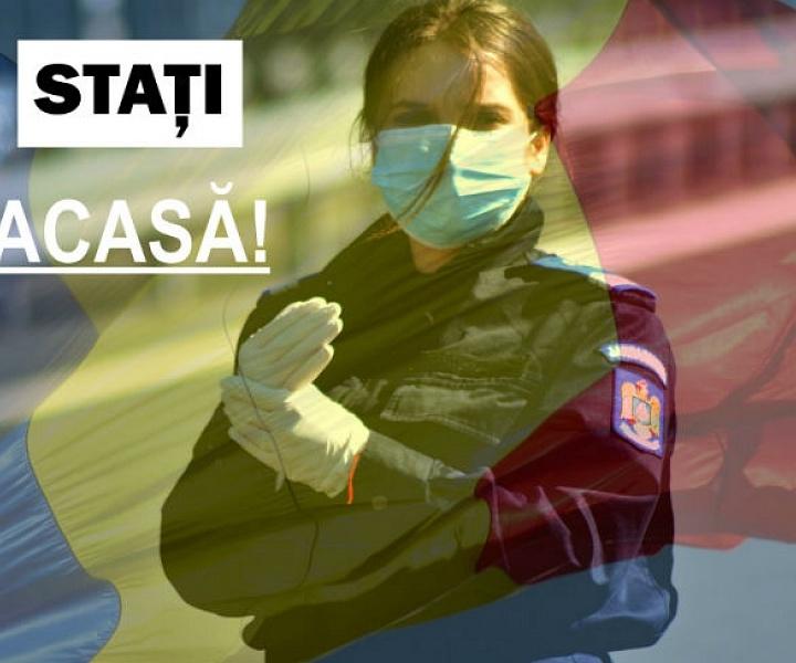MAI răspunde la cele mai frecvente întrebări venite din partea românilor cu privire la carantină