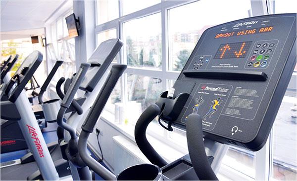 Salile de fitness se redeschid la Sibiu, pentru sportivii de performanta